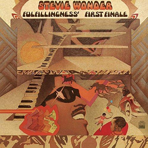 Fulfillingness' First Finale (Vinyl) [Vinyl LP]