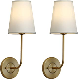 Best curved wall lamp Reviews
