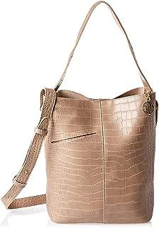 Inoui Shoulder Bag for Women - Beige