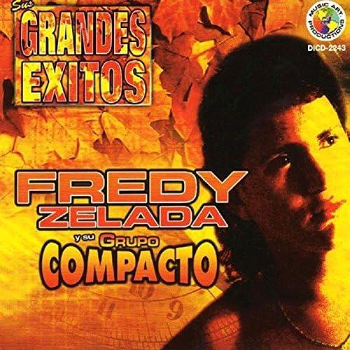 Fredy Zelada Y Su Grupo Compacto