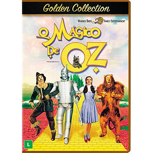O Mágico De Oz - Golden Collection