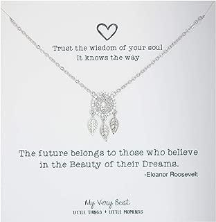 Best dream catcher necklace Reviews