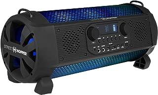 Soundstream Street Hopper 6 Plus w/Microphone - 6