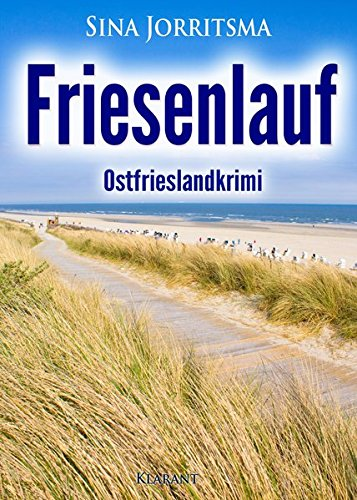 Image of Friesenlauf. Ostfrieslandkrimi
