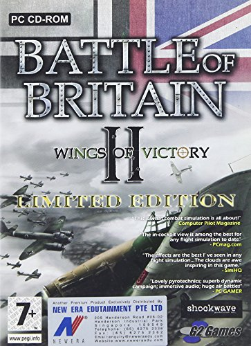 Battle of Britain II Wings of Victory Limited Edition
