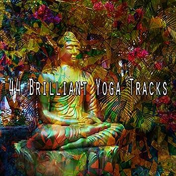 44 Brilliant Yoga Tracks