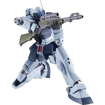 ROBOT魂 機動戦士ガンダム0080 [SIDE MS] RGMー79SP ジム・スナイパーII ver. A.N.I.M.E. 約125mm ABS&PVC製 塗装済み可動フィギュア
