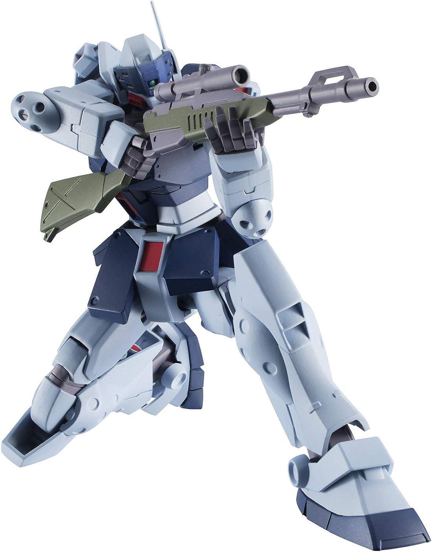 Trunks Mobile Suit Gundam 0080 RGM79SP GM Sniper II