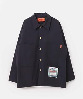 [アーバンリサーチ] ジャケット コート UNIVERSAL OVERALL×UR 別注4WAY STRETCH COVERALL メンズ UR04-17B008