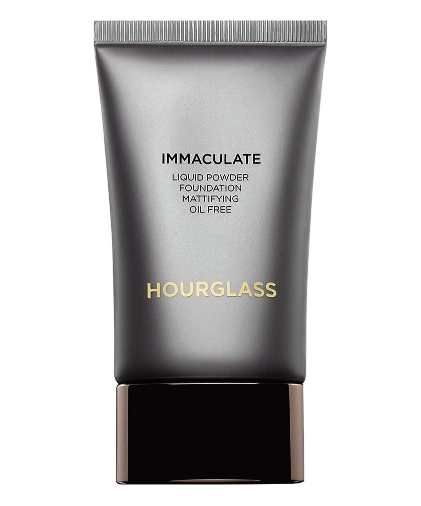 フィット怒り行き当たりばったりアワーグラス Immaculate Liquid Powder Foundation - # Natural 30ml/1oz並行輸入品