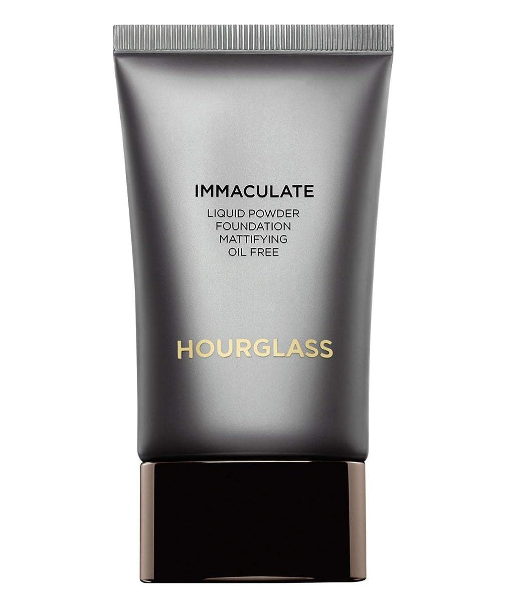 助けて剣自宅でアワーグラス Immaculate Liquid Powder Foundation - # Natural 30ml/1oz並行輸入品