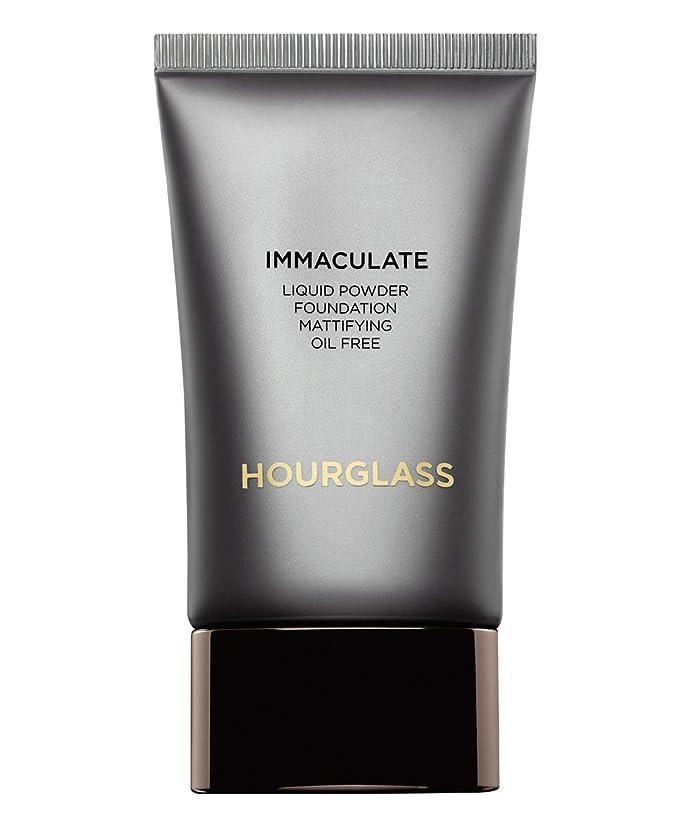 カスケード電気のスーダンアワーグラス Immaculate Liquid Powder Foundation - # Natural 30ml/1oz並行輸入品