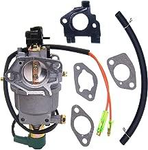 Lumix GC Gasket Carburetor For DuroStar DS10000E Generator 10000w 16HP