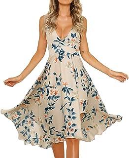 120905eac69a Suchergebnis auf Amazon.de für: Beige - Kleider / Damen: Bekleidung