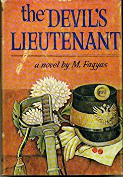 Hardcover The Devil's Lieutenant Book