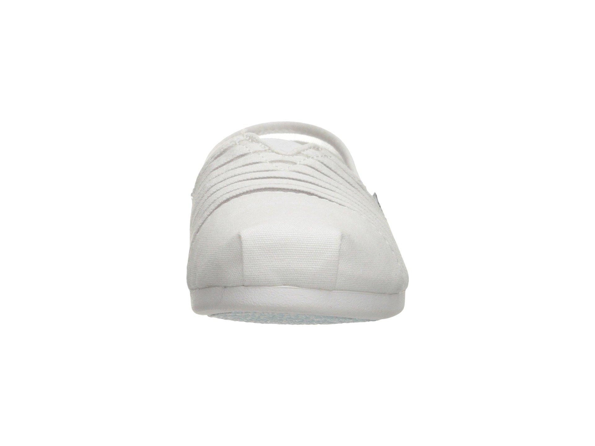 White Bobs Bobs Plush From White Skechers White Bobs Skechers Plush From Bobs From Skechers Plush IxAq4F4X