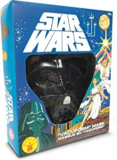 Rubie's Unisex-Adult's Darth Vader, one Size