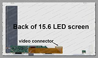 HP Pavilion DV6-2155DX New Replacement LCD Screen for Laptop LED HD Glossy