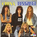 Sign in the sky (1989) by China