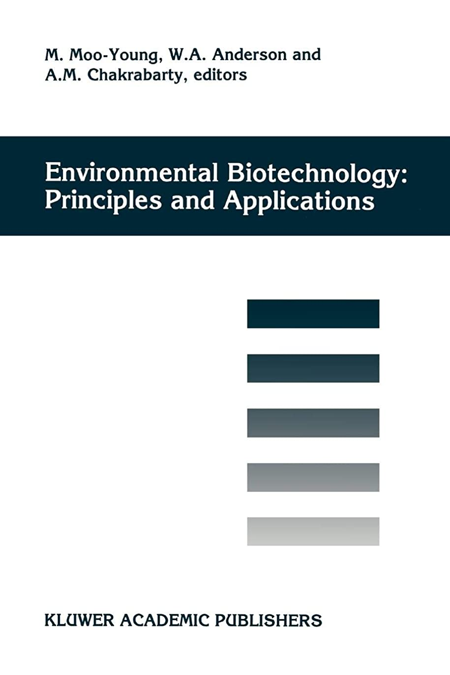 ストレス倉庫早熟Environmental Biotechnology: Principles and Applications