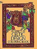 Celtic Design Coloring Book (Dover Design Coloring Books)