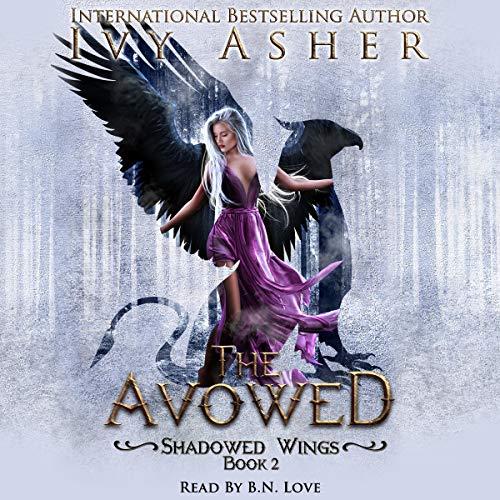 The Avowed: Shadowed Wings