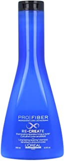 Pro Fiber Re-Create Re-Materializing Shampoo 250 Ml