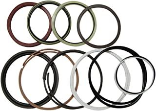 Best boom cylinder seal kit Reviews