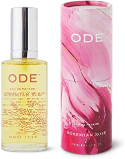 ODE natural beauty - Bohemian Rose Eau de Parfum