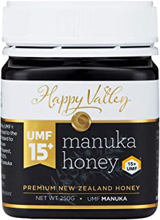 happy valley umf 20 manuka honey