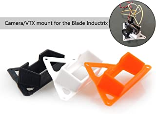 Crazepony 3pcs FPV Camera Mount Inductrix Tiny Whoop for Quadcopter Camera