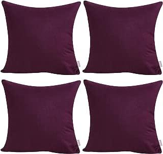 Best plum coloured cushions Reviews