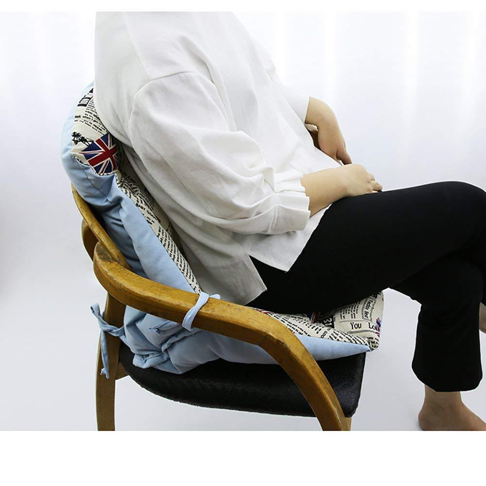 Almohadillas para silla de comedor Almohadillas para sillas ...