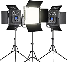 photography continuous lighting kit