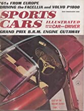 Sports Car Illustrated Magazine, February 1961, Soon to Be Car & Driver