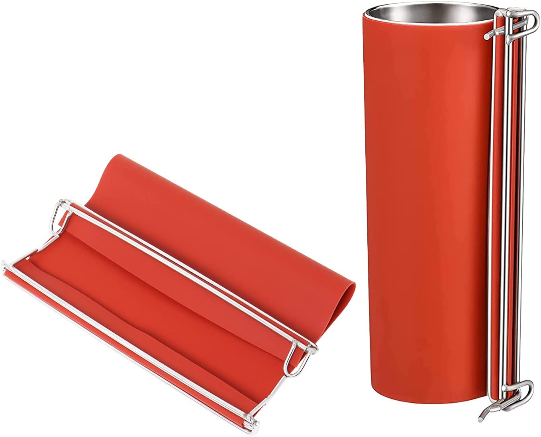 20oz Sublimation Sales Silicone Mug Wrap C Easy-to-use Press 3D Heat
