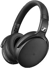 Sennheiser HD 4.50 Special Edition - Auriculares inalámbricos con cancelación de Ruido, Color Negro