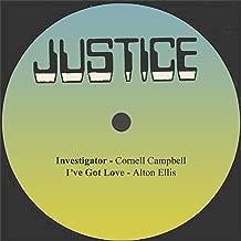 Investigator / I've Got Love