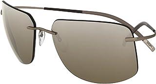 1f5ad4ba146 Silhouette Sunglasses Titan Minimal ART The Icon 8698 medium to large fit