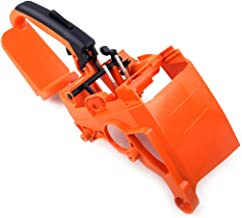 LETAOSK Back Rear Handle Engine Cover Shroud Handle Housing Replaces fit STIHL MS390 MS310 MS290 039 029