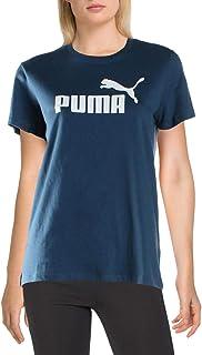 PUMA Essentials D. Maglietta Donna