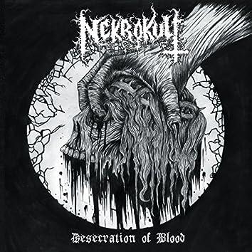 Desecration of Blood