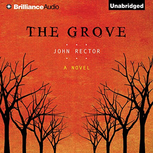 The Grove cover art