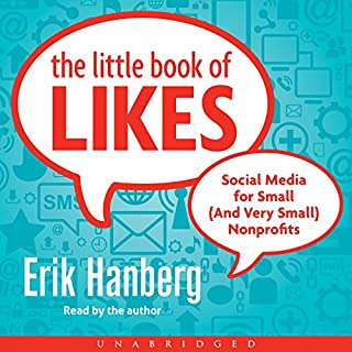 The Little Book of Likes cover art