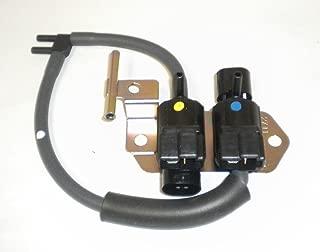 Best mitsubishi montero freewheel clutch solenoid Reviews