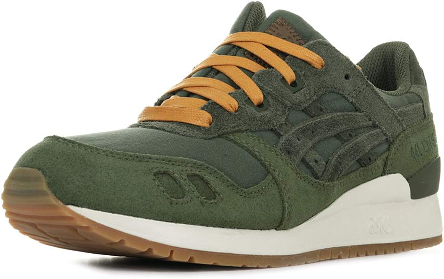 ASICS Sneakersnstuff x Gel Lyte III Forest Pack H72TQ8484, Trainers