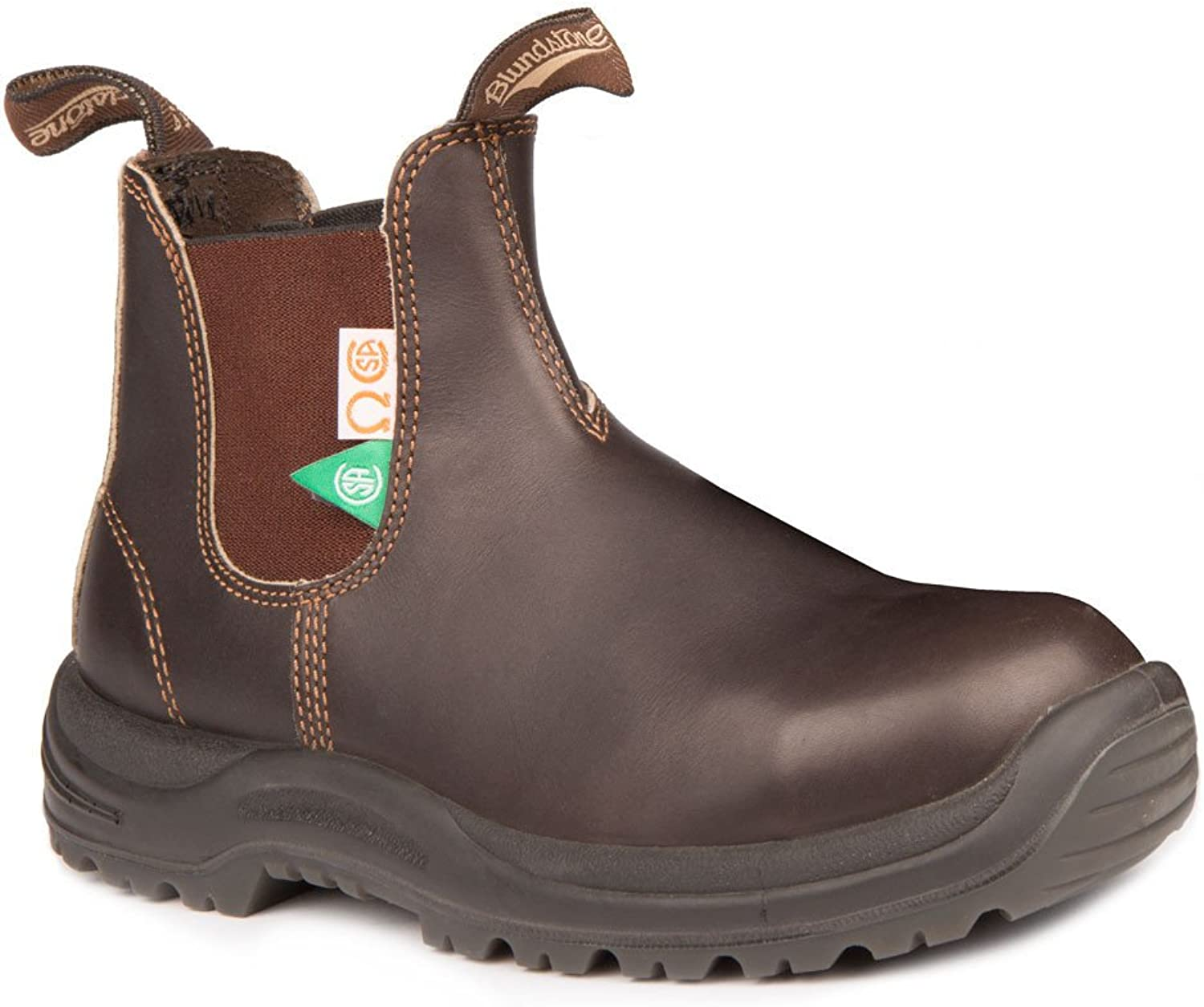 bluendstone Xtreme Safety Style 162 - Safety Boot