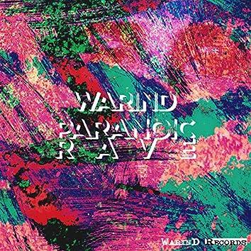Paranoic Rave LP