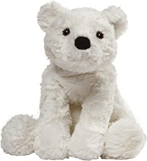 GUND Cozy Collection Holiday Polar Bear Holiday Plush, 8