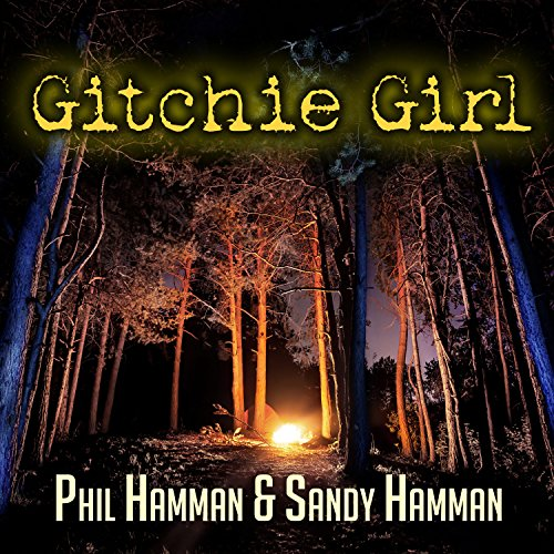 Page de couverture de Gitchie Girl